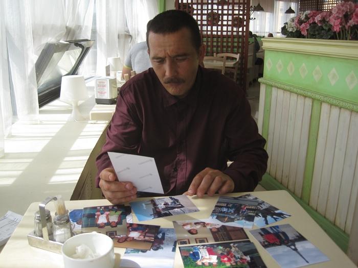 trovare i genitori biologici e parenti in Russia, Kirov