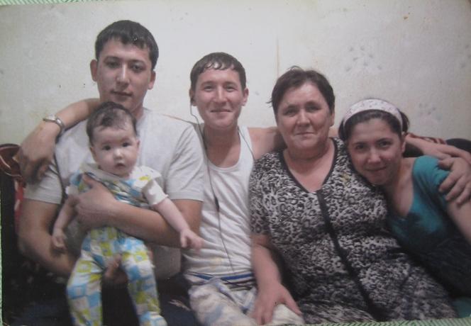 Aiuteremo a trovare genitori e parenti biologici in Kazakistan
